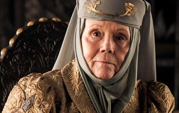 Знаменита актриса, Дама-Командор ордена Британської імперії померла на 83-му році життя в колі своєї родини.