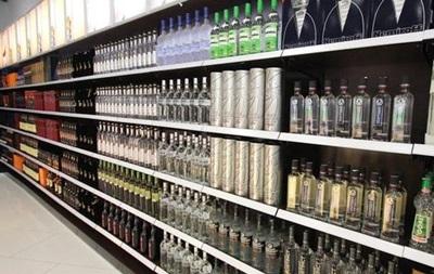 В Україні зростуть мінімальні ціни на алкоголь