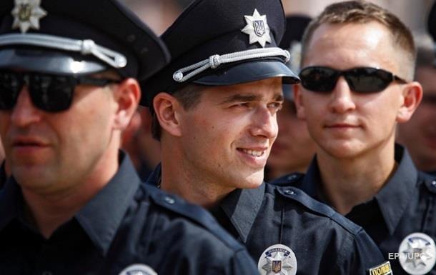 На дорогах України різко збільшиться кількість патрульних
