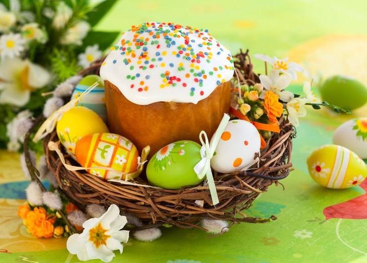 Великдень на носі: що і як робити у свято закарпатцям