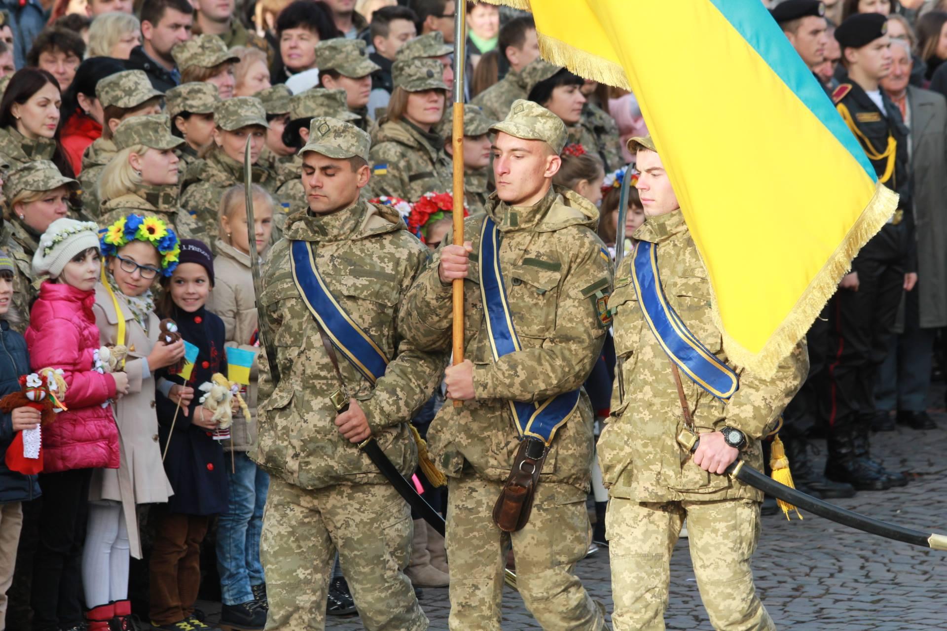 конце фото день защитника украины хлопья подходят