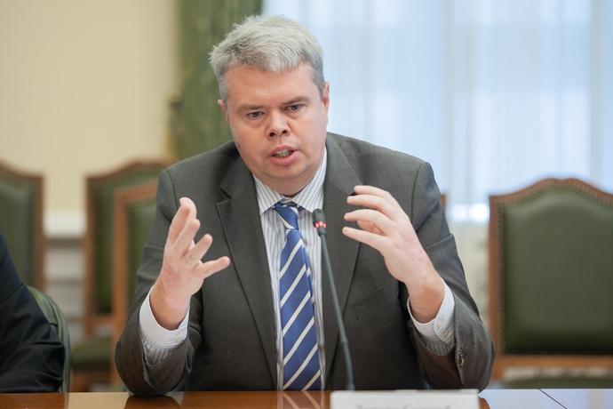Банківська система України готова до роботи з ринком землі.