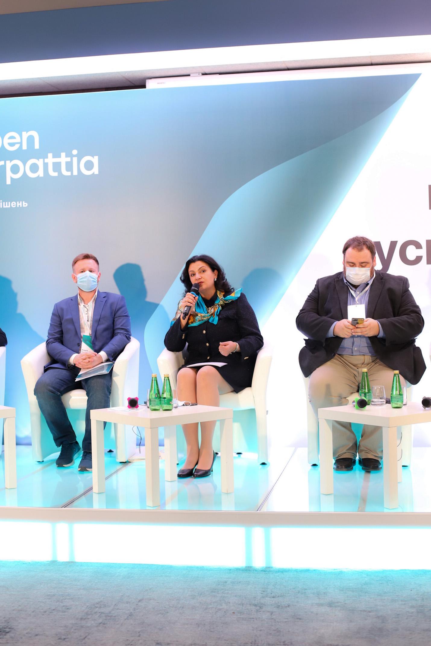 Головна проблема Закарпаття це те, що протягом 30 років незалежності, держава Україна була недостатньо присутня в регіоні.
