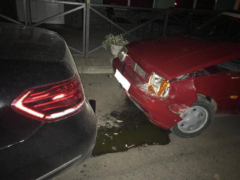 Правоохоронці задокументували випадки керування транспортним засобом у стані алкогольного сп'яніння в Перечинському, Великоберезнянському, Виноградівському районах.