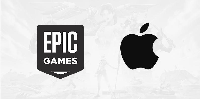 Що впливає на новий конфлікт між Apple та Epic Games?