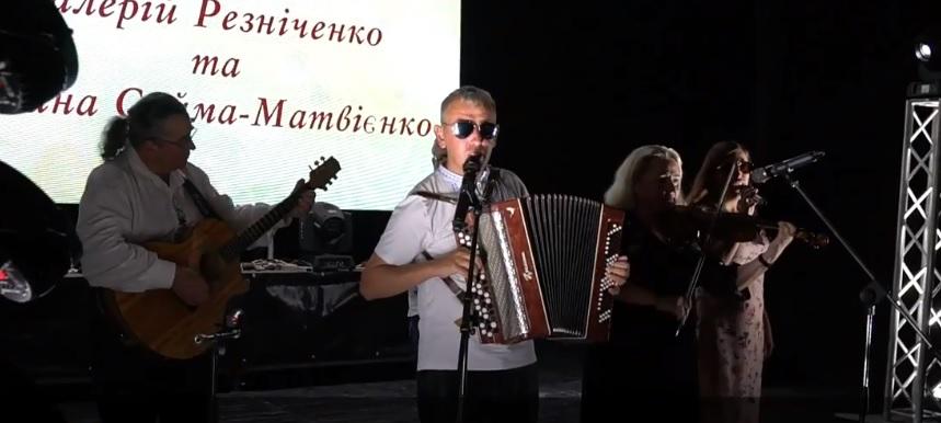 Про культурну подію повідомляють у Мукачівській міській раді.