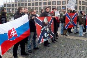 Неофашистська культурна організація Швеця