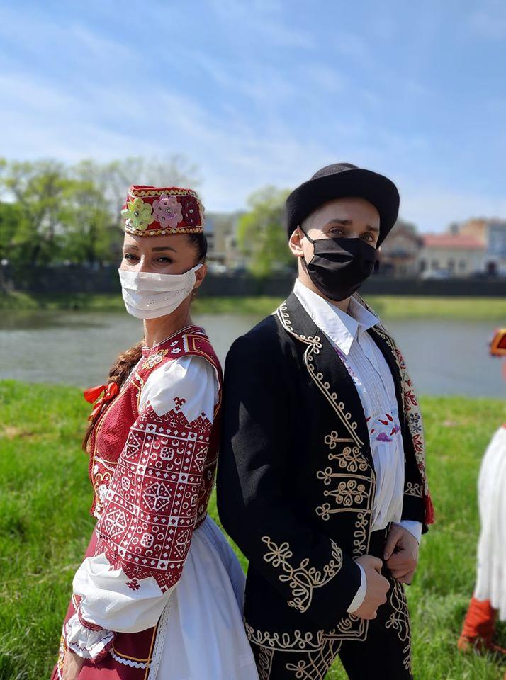 Цьогоріч, 21 травня,  українці у всьому світі, за традицією, відзначають  День вишиванки.