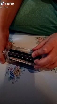 Печатний станок чи просто ілюзія?