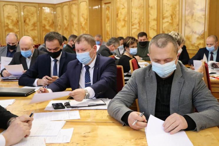 Закарпатська ОДА започатковує постійну комунікацію з територіальними громадами через створення робочої групи.
