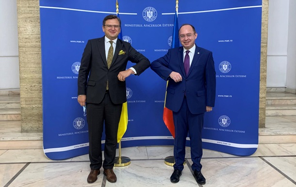 У Румунії просять забезпечити мовні права етнічних румунів. У МЗС України повідомили, що вже врахували всі зауваження Венеціанської комісії.