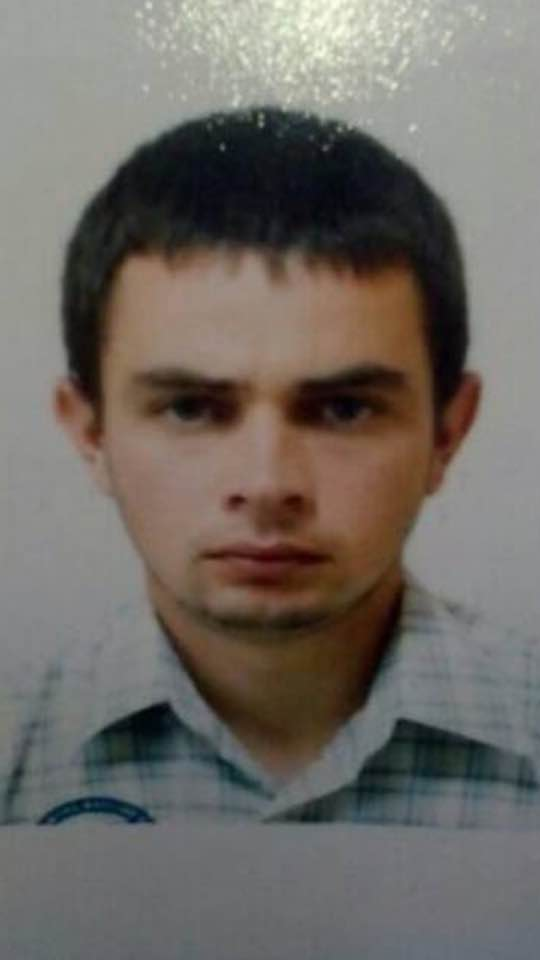 Іван Лях-1983 року народження, хворіє на розсіяний склероз.
