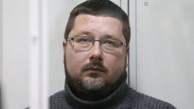 «Закон Савченко» (день у СІЗО – як два дні у в'язниці) допоміг вийти на свободу колишньому перекладачеві Володимира Гройсмана Станіславу Єжову.