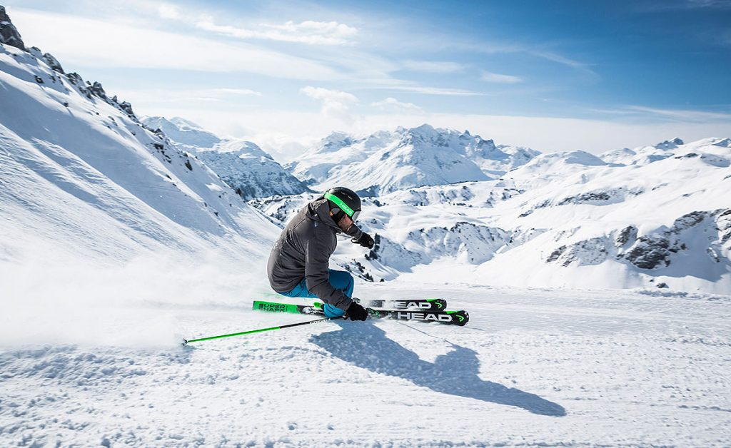 4-6 березня на Закарпатті (ГК Красія) пройдуть відкриті всеукраїнські змагання з гірськолижного спорту серед молодших вікових категорій Krasiya Baby Champ 2020