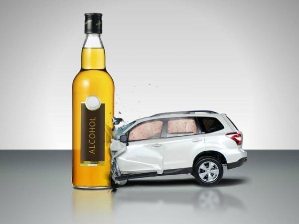 П'яних водіїв виявили в Берегівському та Виноградівському районах.