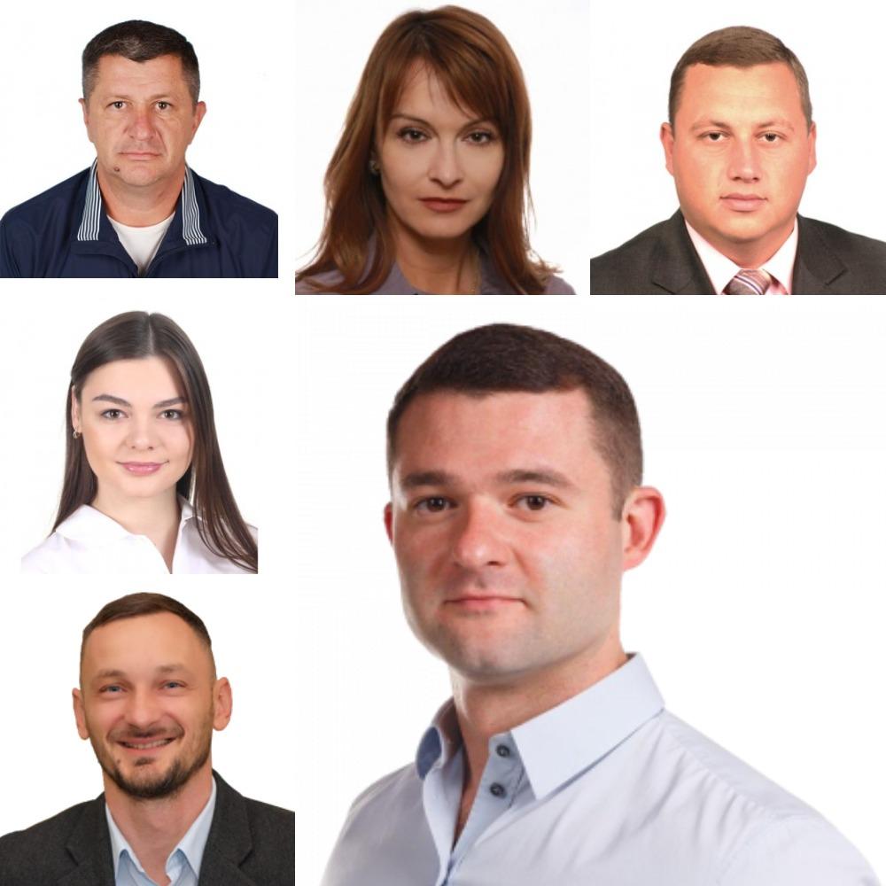 Журналістка Голосу Карпат спитала Балогу А.І. про заробітні плати перших посадовців Мукачівщини, отриманих у лютому 2021 року.