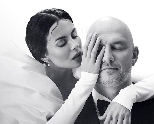 Українські музиканти Олексій Потапенко і Настя Каменських одружилися 23 травня. Про це співачка розповіла в своєму Instagram.