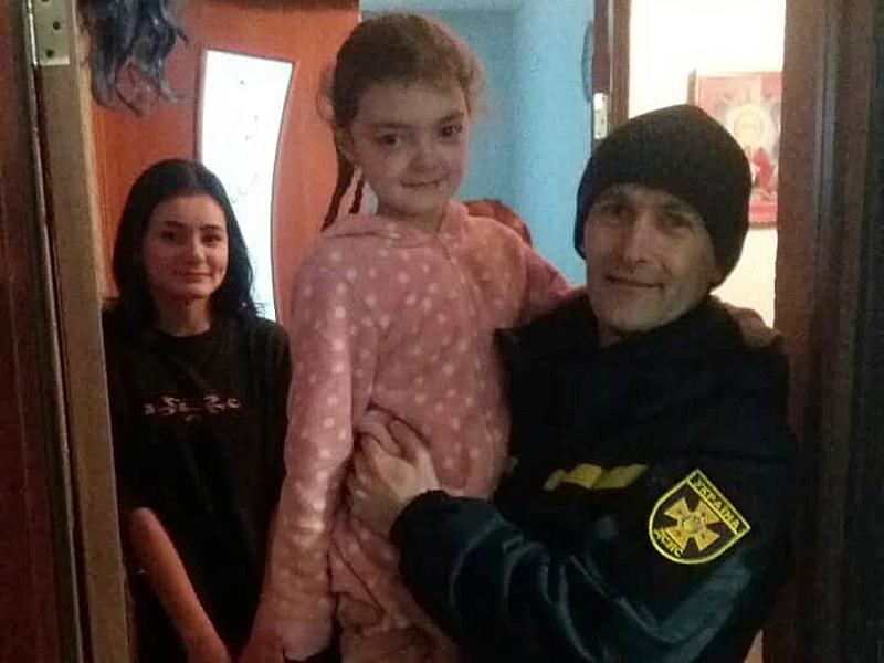 10 лютого рятувальники виїжджали на виклик у п'ятиповерховий житловий будинок на вул. Шевченка в смт Міжгір'я.