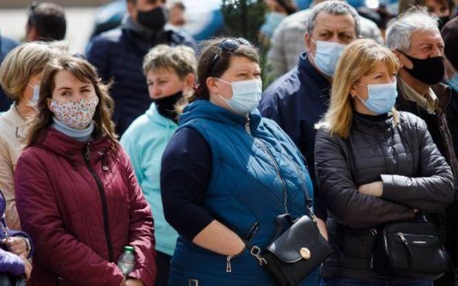 Коронавірус ніяк не хоче відступати і скоріше за все в Україні можуть знову ввести локдаун.