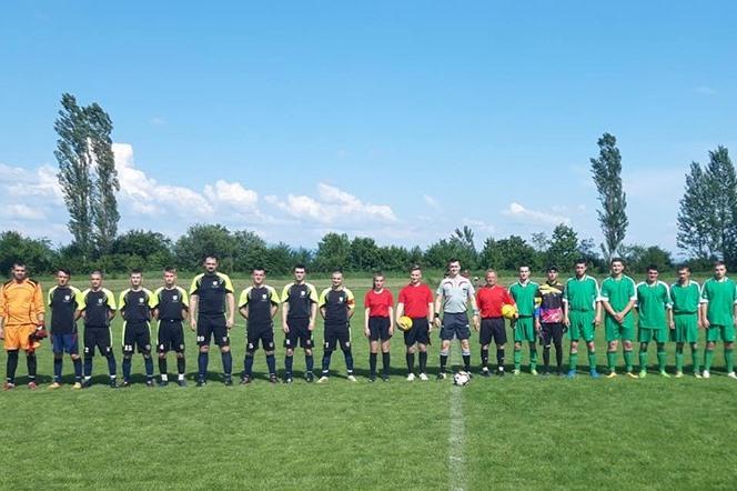 У неділю, 19 травня, відбулись матчі 5 туру Чемпіонату Мукачівського району з футболу сезону 2019.