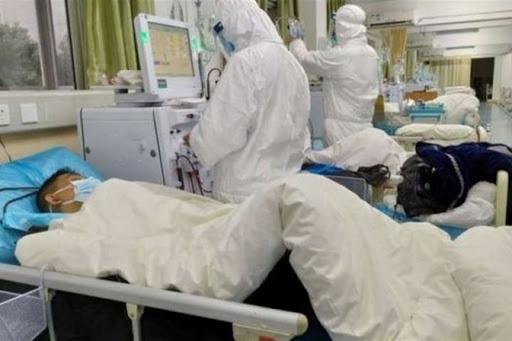 Станом на 9 травня за кордоном від коронавірусу лікуються 145 громадян України.