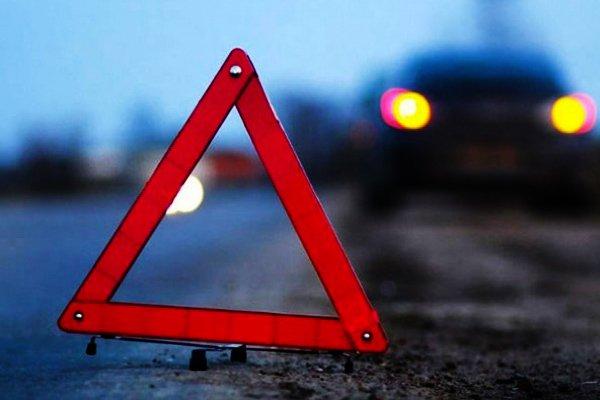 У вчорашній ДТП в Росії постраждали шестеро українців