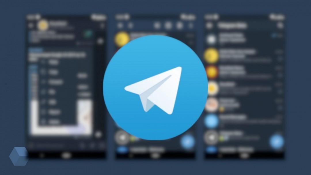 Розробники Telegram в черговий раз дивують ствоєю роботою
