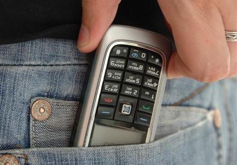 Закарпатські правоохоронці спіймали трьох викрадачів мобільних телефонів