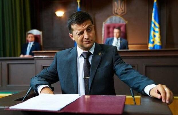 Стали відомі перші 10 кроків Володимира Зеленського, якщо він стане президентом України.