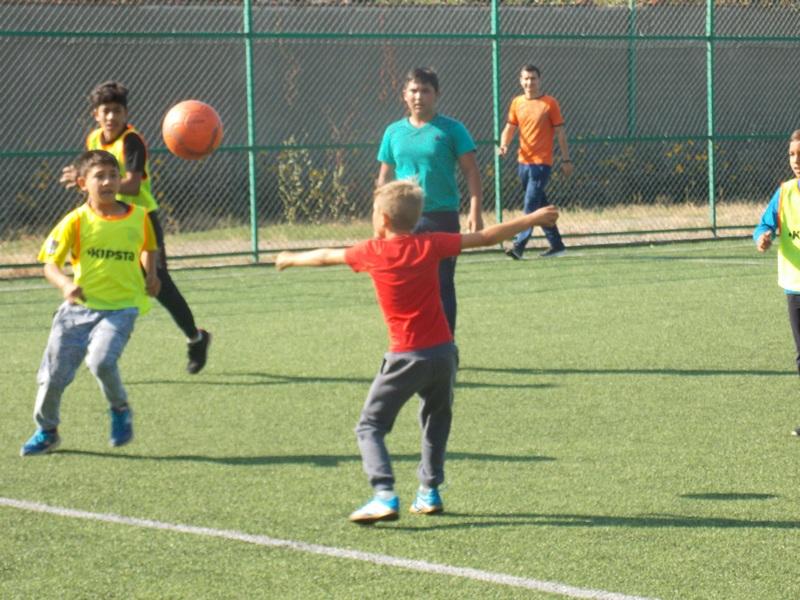 У рамках святкової програми планується проведення ряду спортивних змагань.