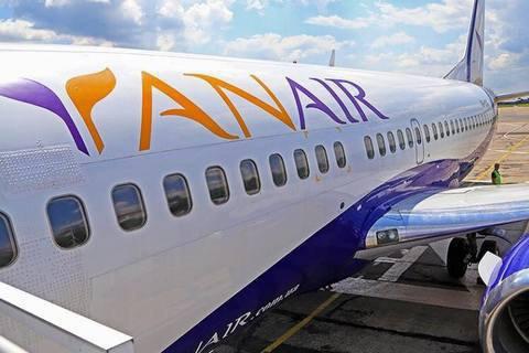 Через бійку українських туристів, літак здійснив вимушену посадку в Каїрі