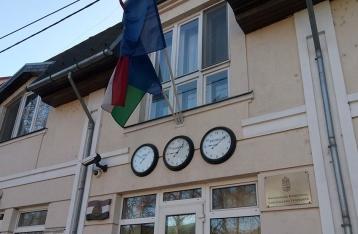 Венгерское консульство в Орехове приостанавливает свою работу.