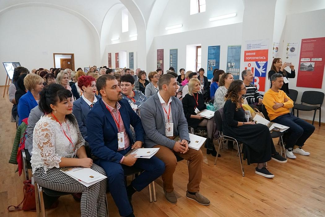 Освітній фестиваль «Uzhhorod EdFest 2019» нині та завтра, 20-21 вересня, проходить у «Совиному гнізді» в Ужгороді.