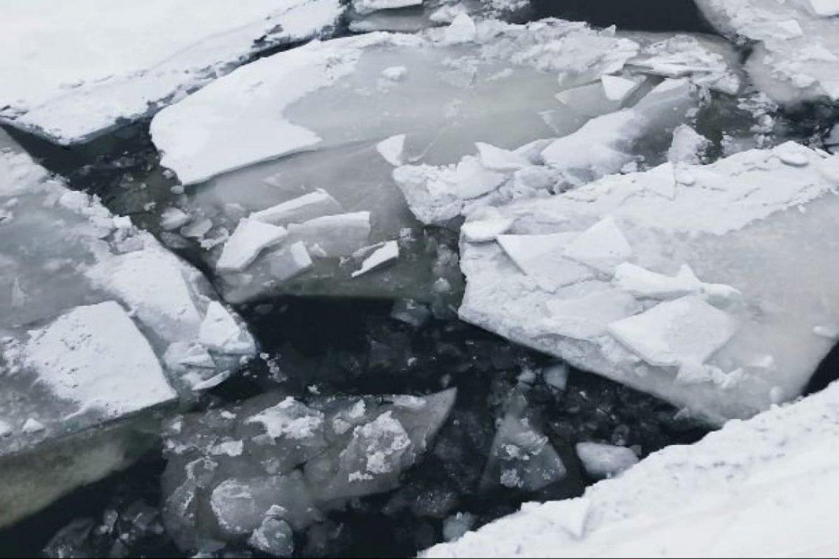 26-річний чоловік провалився під лід ще 17 січня у с.Сільце.