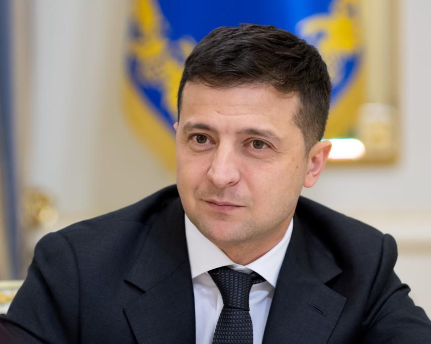 25 вересня очікується офіційний візит президентa нa Зaкaрпaття.