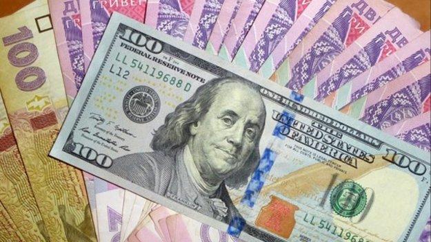 У середу, 20 березня, курс долара рухали на міжбанку в рамках 15 копійок, а за підсумками торгів відкотили на 12 - до 27,20-27,23 грн./$