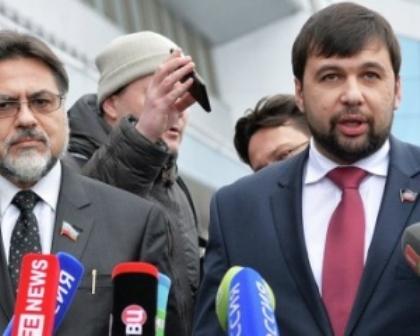 «Влада ДНР» погодилися провести вибори у відповідності з Мінським Комплексом заходів до липня 2016 року.