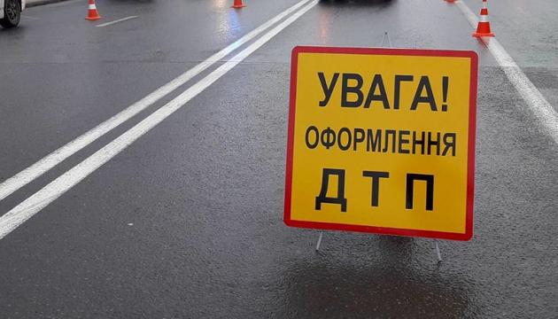 Про це повідомили в пресслужбі Патрульної поліції області.