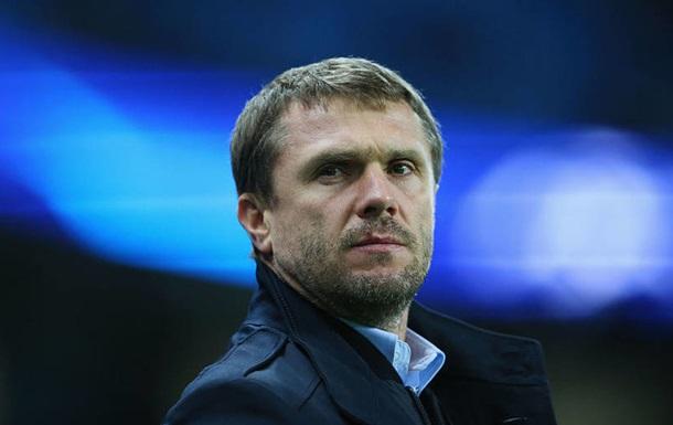 Спеціаліст отримував пропозицію очолити київський клуб.