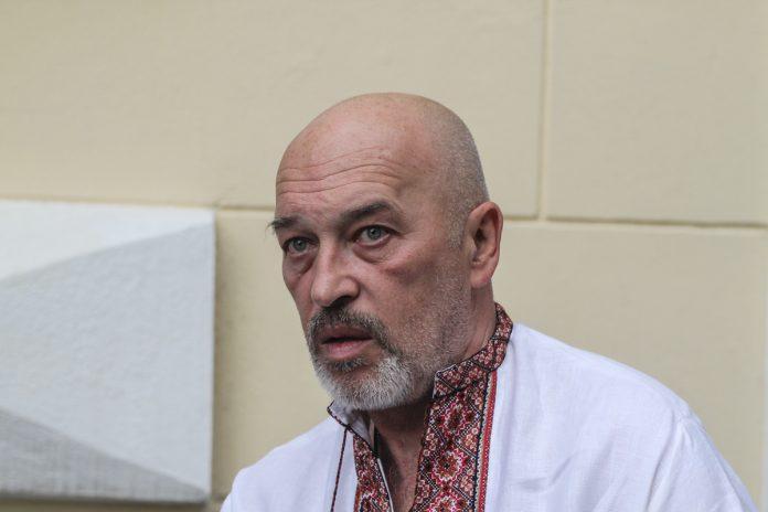 Георгій Тука заявив, що Угорщина займає проросійську позицію, а ситуація з видачею громадянам Україниугорських паспортів в Берегово— спецоперація.