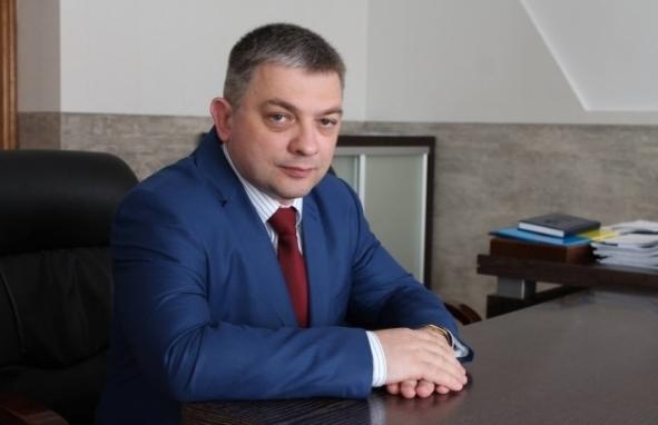 Володимир Гаврилюк складе свої повноваження з 25 серпня 2020 року.