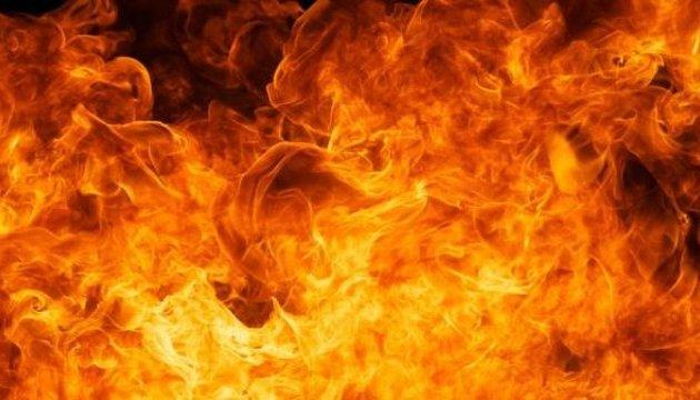 Через вибух на Виноградівщині постраждав чоловік