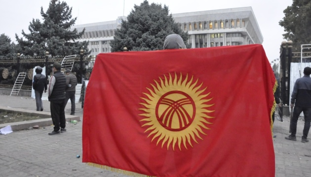 Протестующие захватили несколько золотодобывающих предприятий в стране.