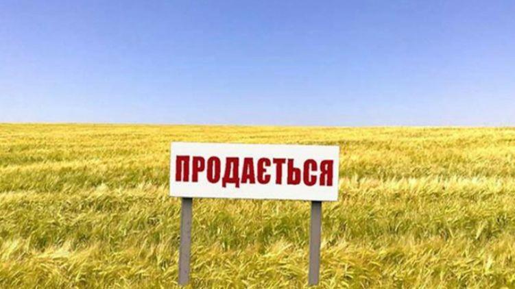 Експерти вважають, що продаж землі в Україні явно не на часі.