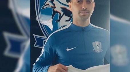 Напередодні старту Другої ліги, до лав закарпатців приєднався центральний захисник Олег Дмитренко.