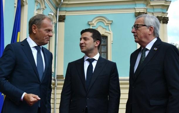 Європейські чиновники відзначили, що кошти будуть виділені, як тільки Україна виконає певні умови.