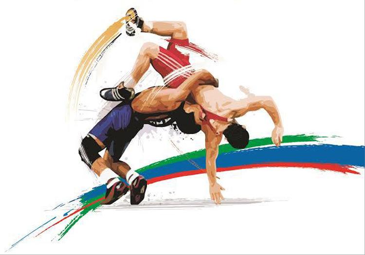 В суботу відбудеться чемпіонат Закарпаття з греко-римської боротьби