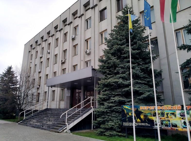 Сьогодні відбудеться засідання сесії Берегівської районної ради, на якій заслуховуватимуть звіт голови РДА Ігоря Вантюха.