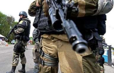 В случае объявления военного положения в Украине Вооруженные силы в состоянии выполнять задачи руководства государства.