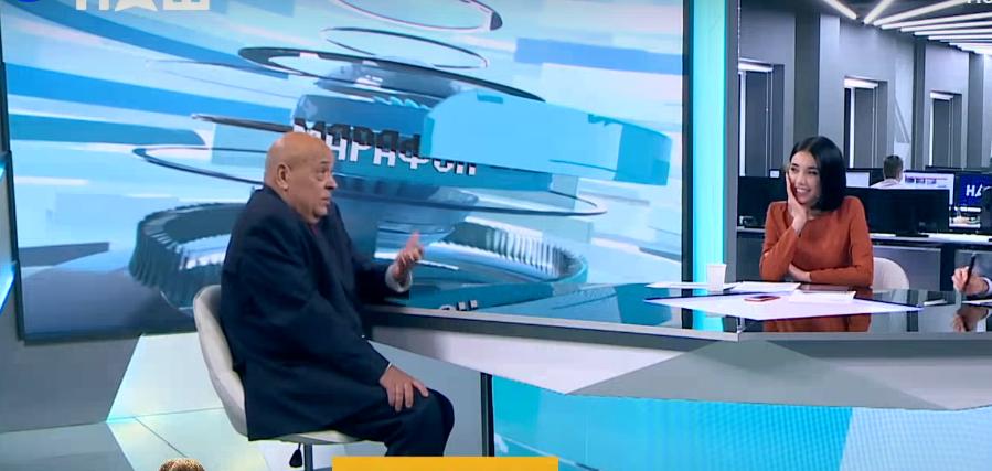 Колишній очільник Закарпатської ОДА Геннадій Москаль звинуватив главу української делегації у ТКГ Леоніда Кравчука у продажності.